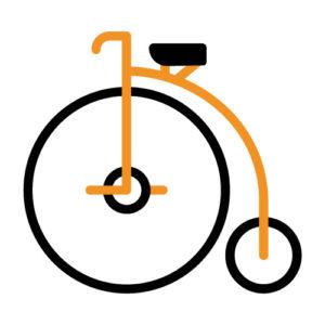 Biciclette d'epoca